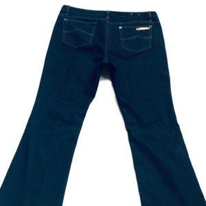 Michael Kors Jeans - Michael Kor's Jeans Plus Size 14 Petite